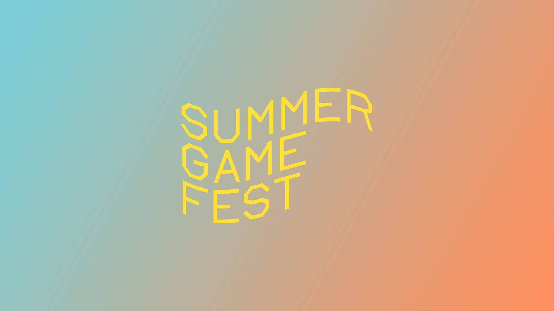 summer games fest