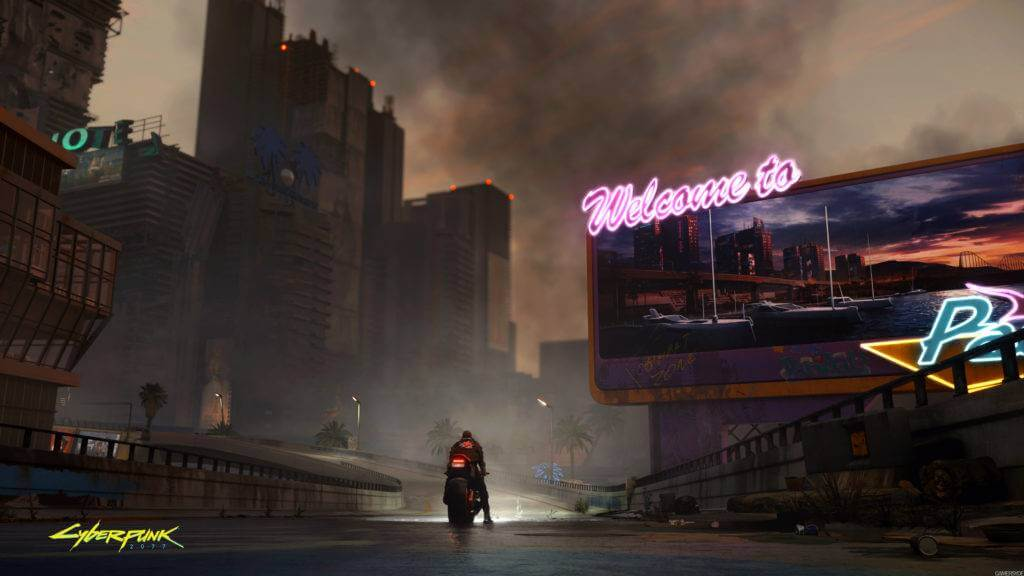 cyberpunk 2077 city bike 1024x576 1
