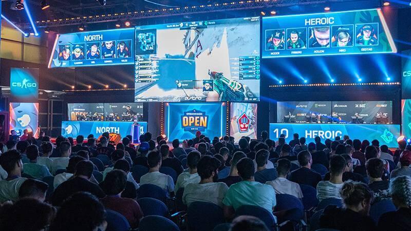 dreamhack online turnuva