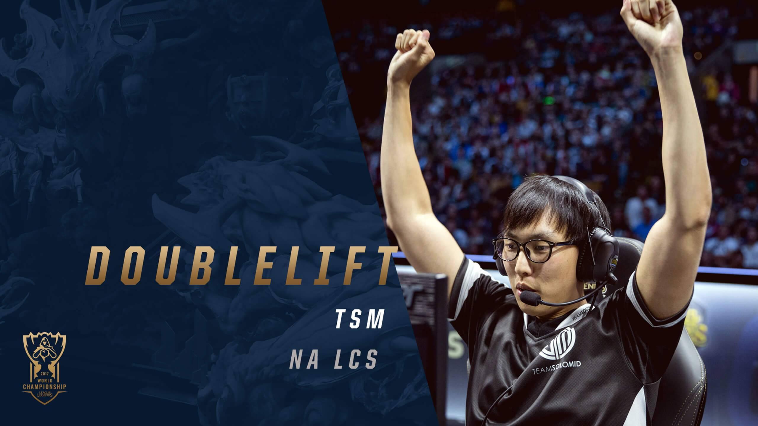 Doublelift TSM