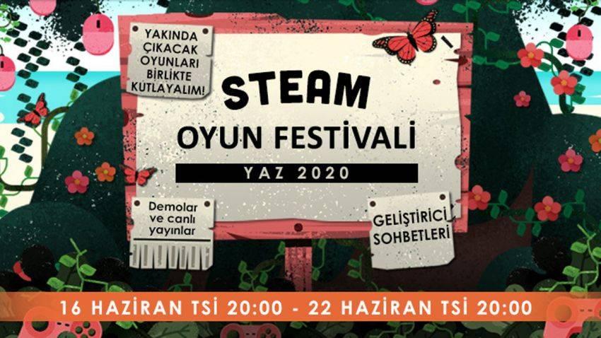 steam oyun festivali yaz 2020 basladi