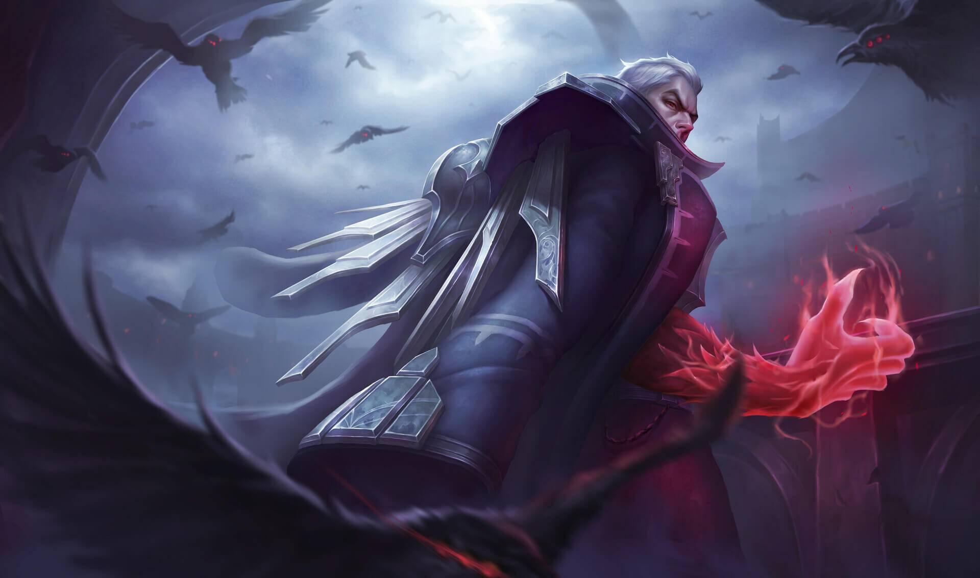 League Of Legends 10.15 Yaması