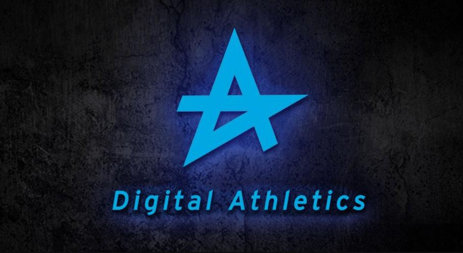 Digital Athletics 2 Yasinda esportimes