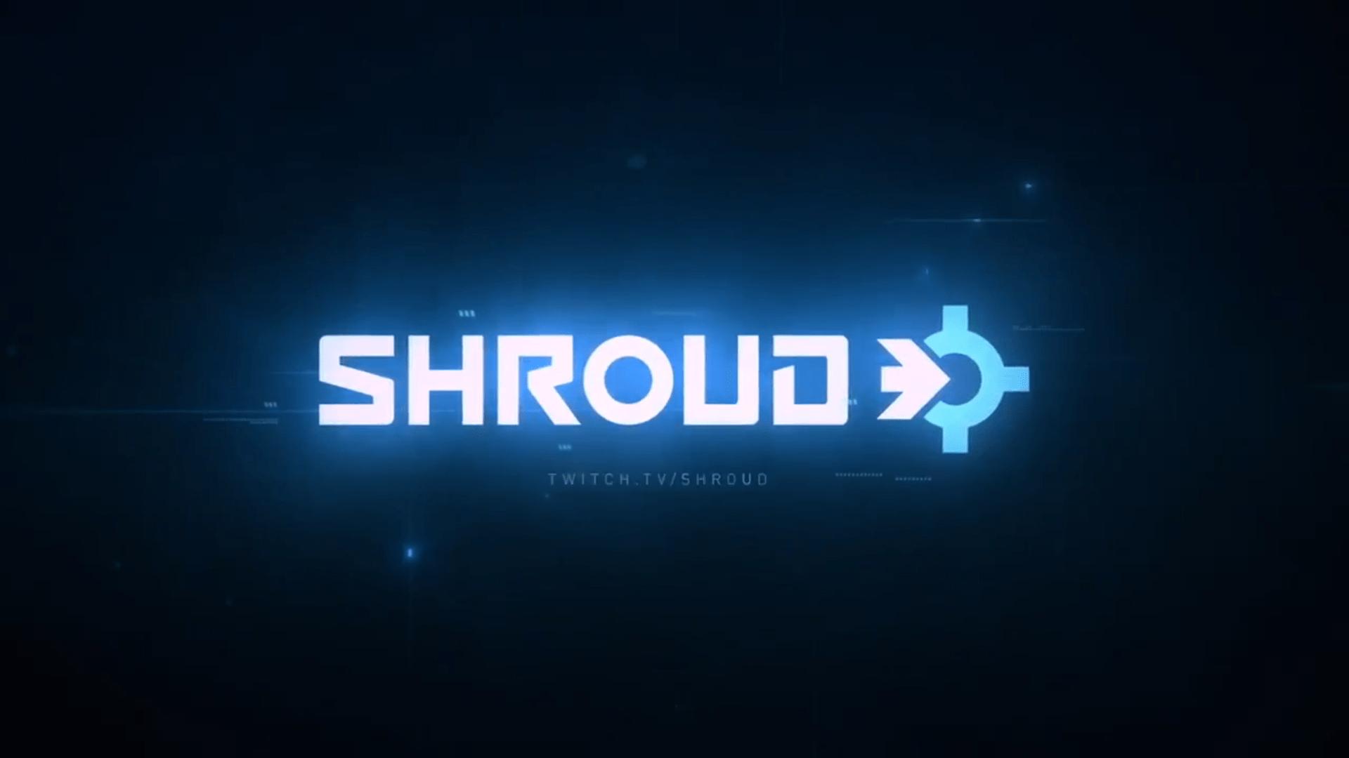 Shroud Logo