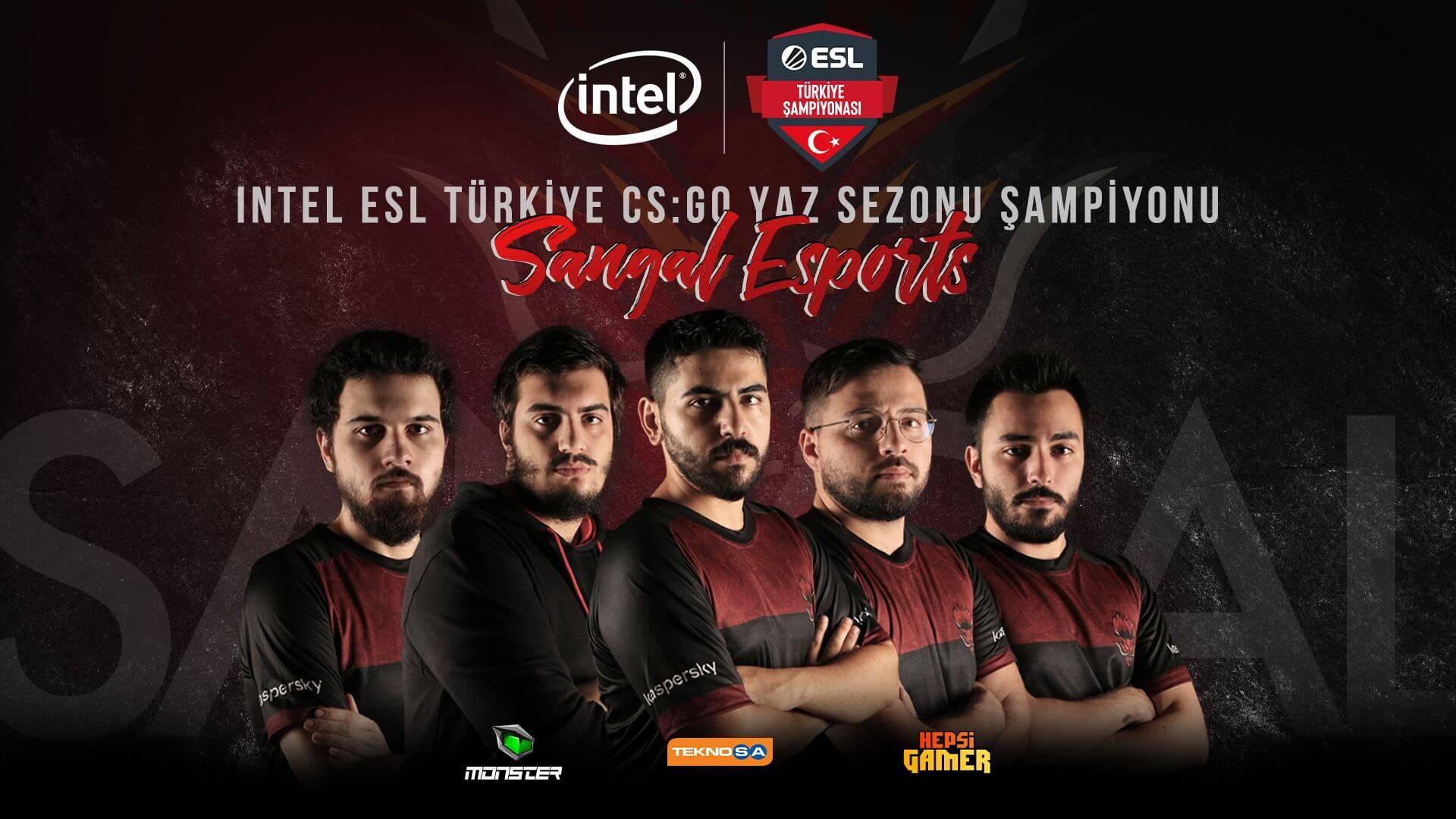 esl turkiye sampiyonasi 2020 yaz sezonu sampiyonu