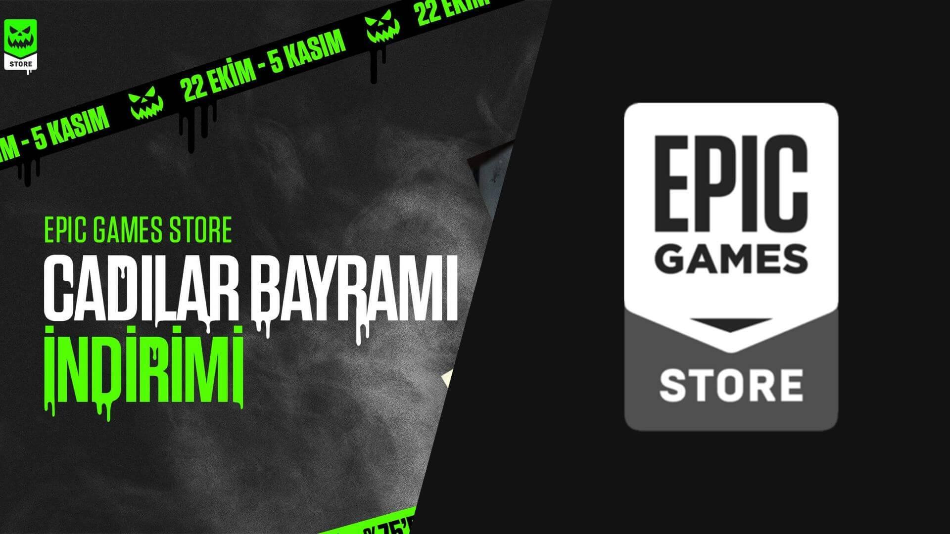 epic games store 2020 cadilar bayrami indirimi