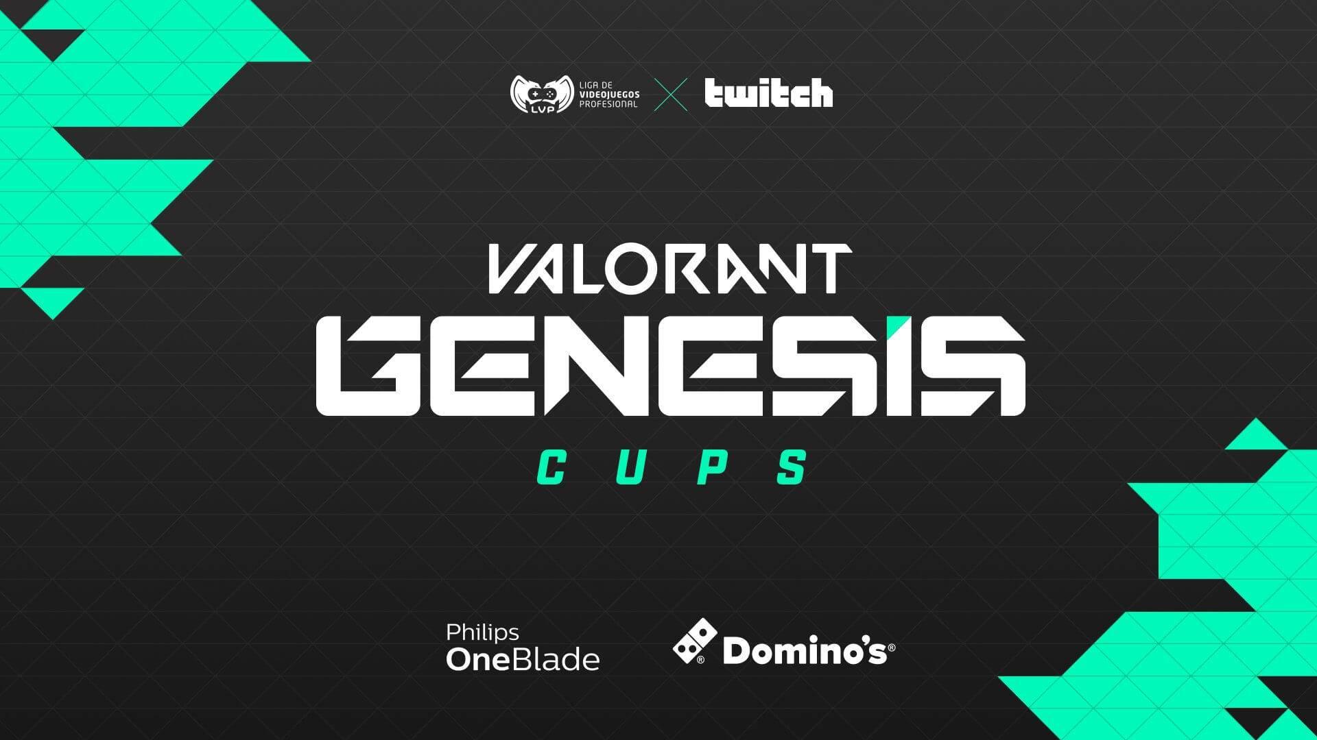 lvp genesis cup