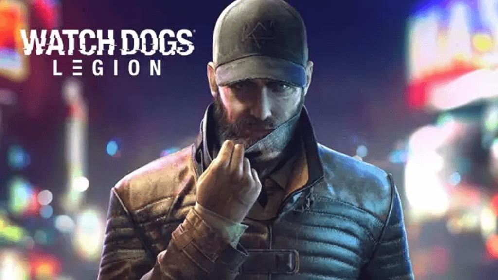 watch dogs legion 404