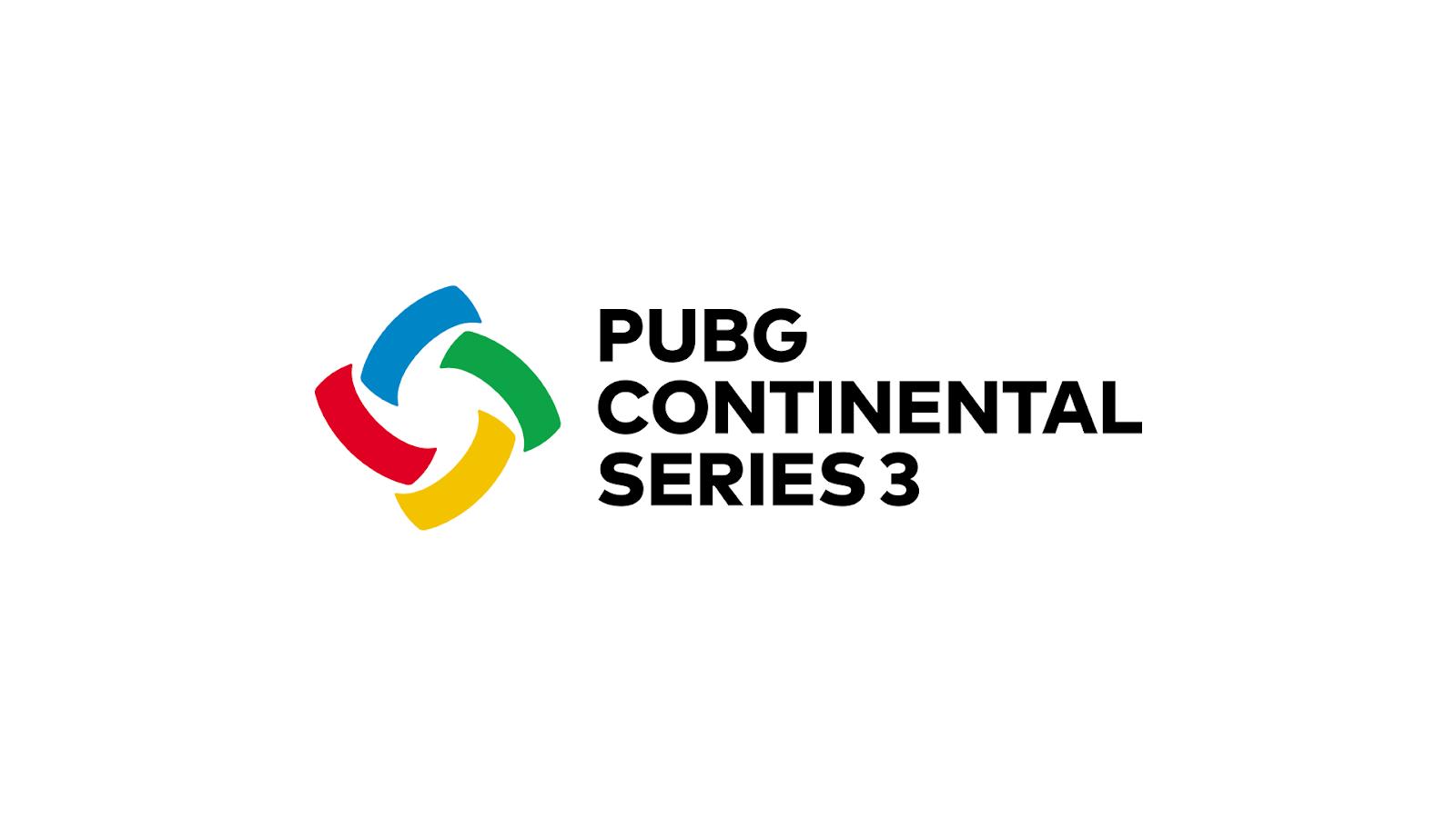 PUBG Continental Series 3 Europe Turnuvasi Sonuclandi