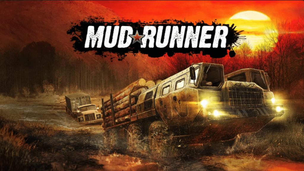 mudrunner epic games ucretsiz