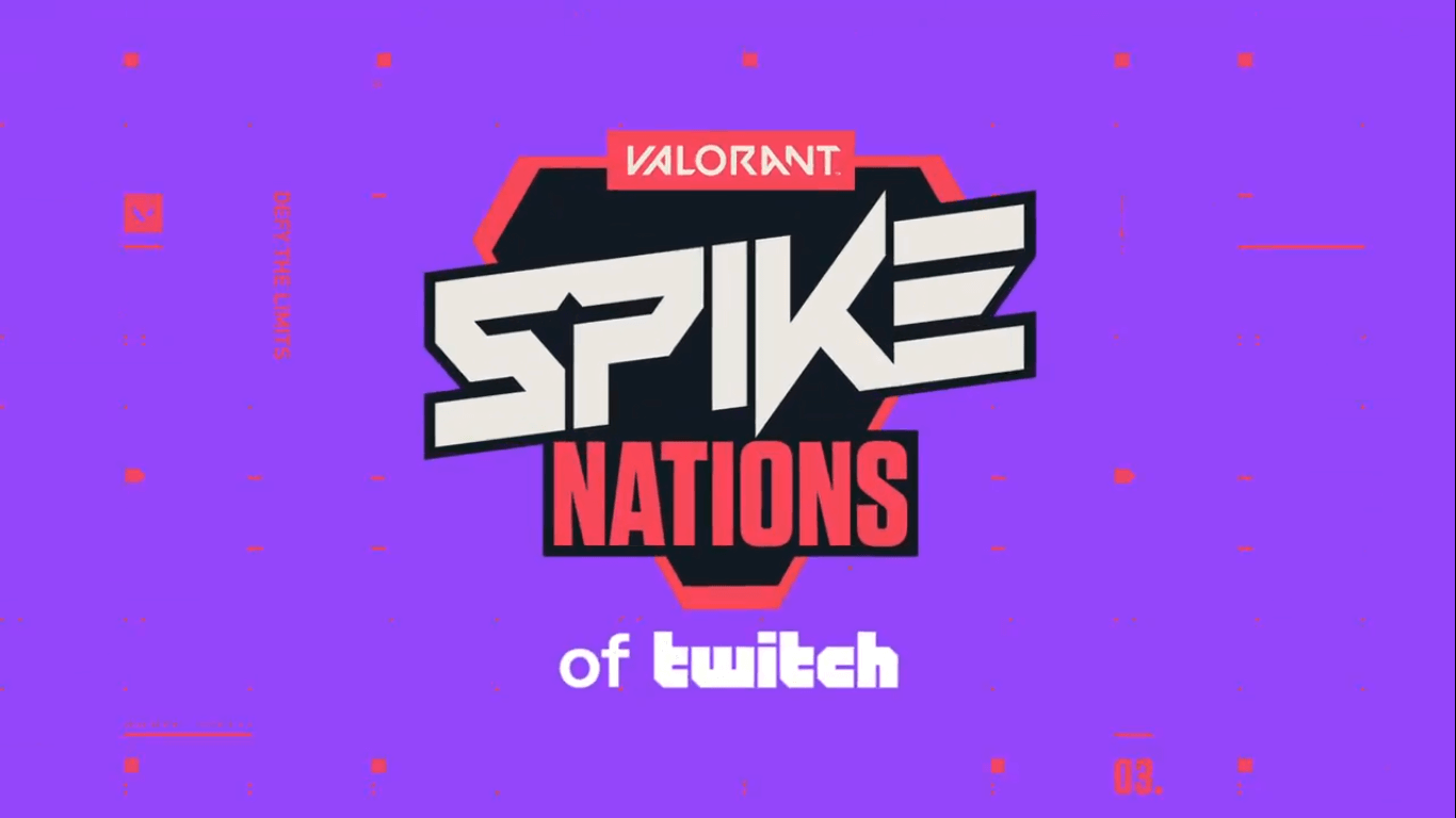 valorant spike nations