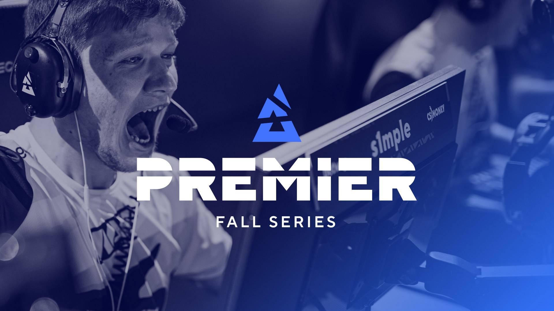 Blast Premier Fall