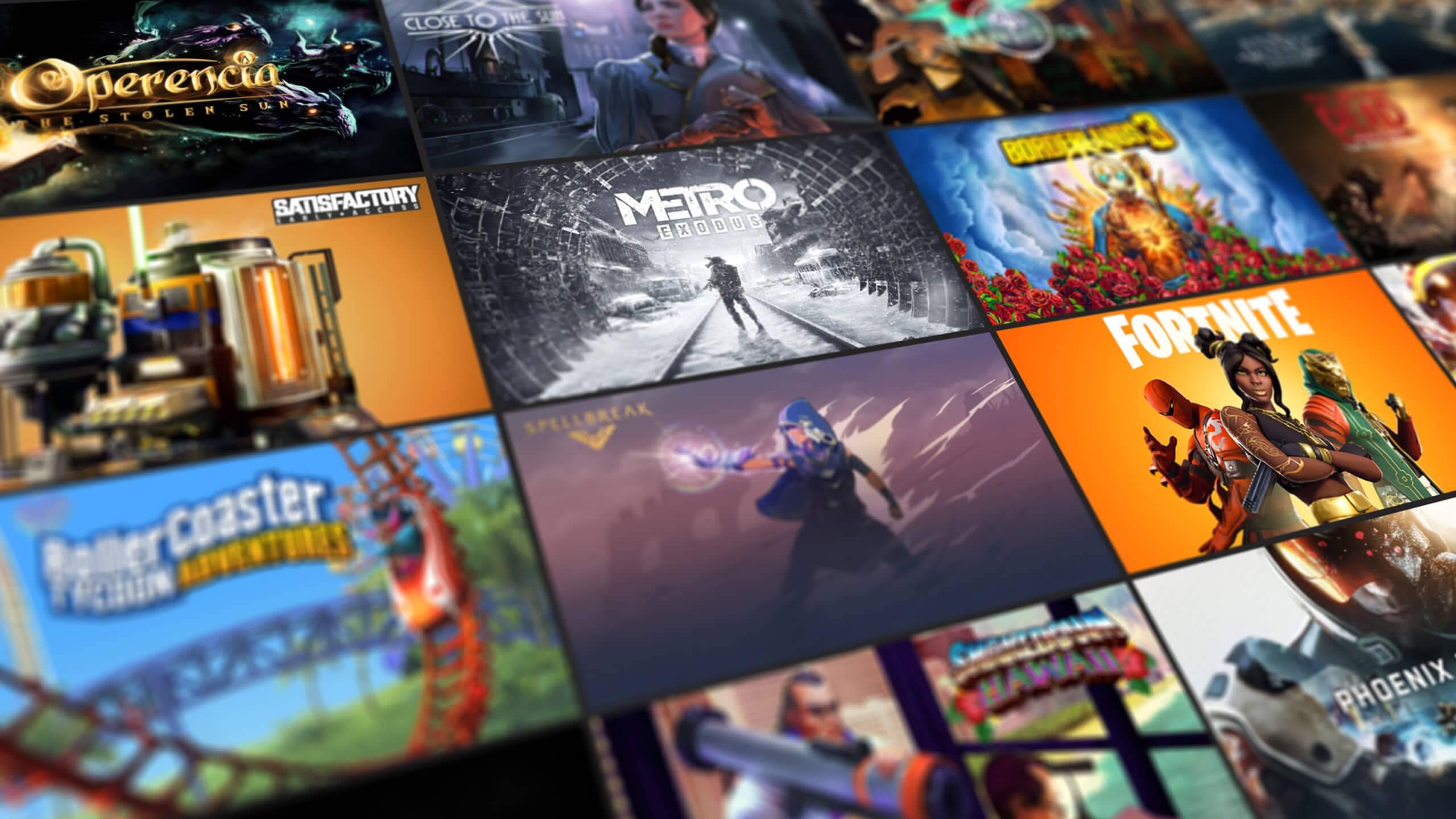 epic games ucretsiz oyun nasil alinir