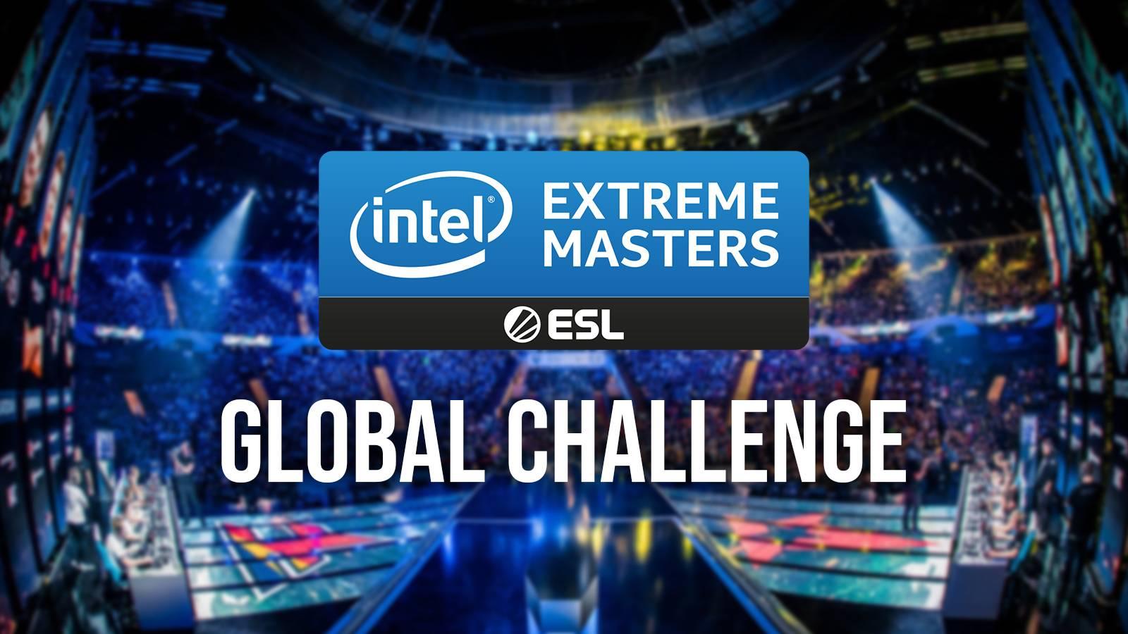 IEM Global Challenge