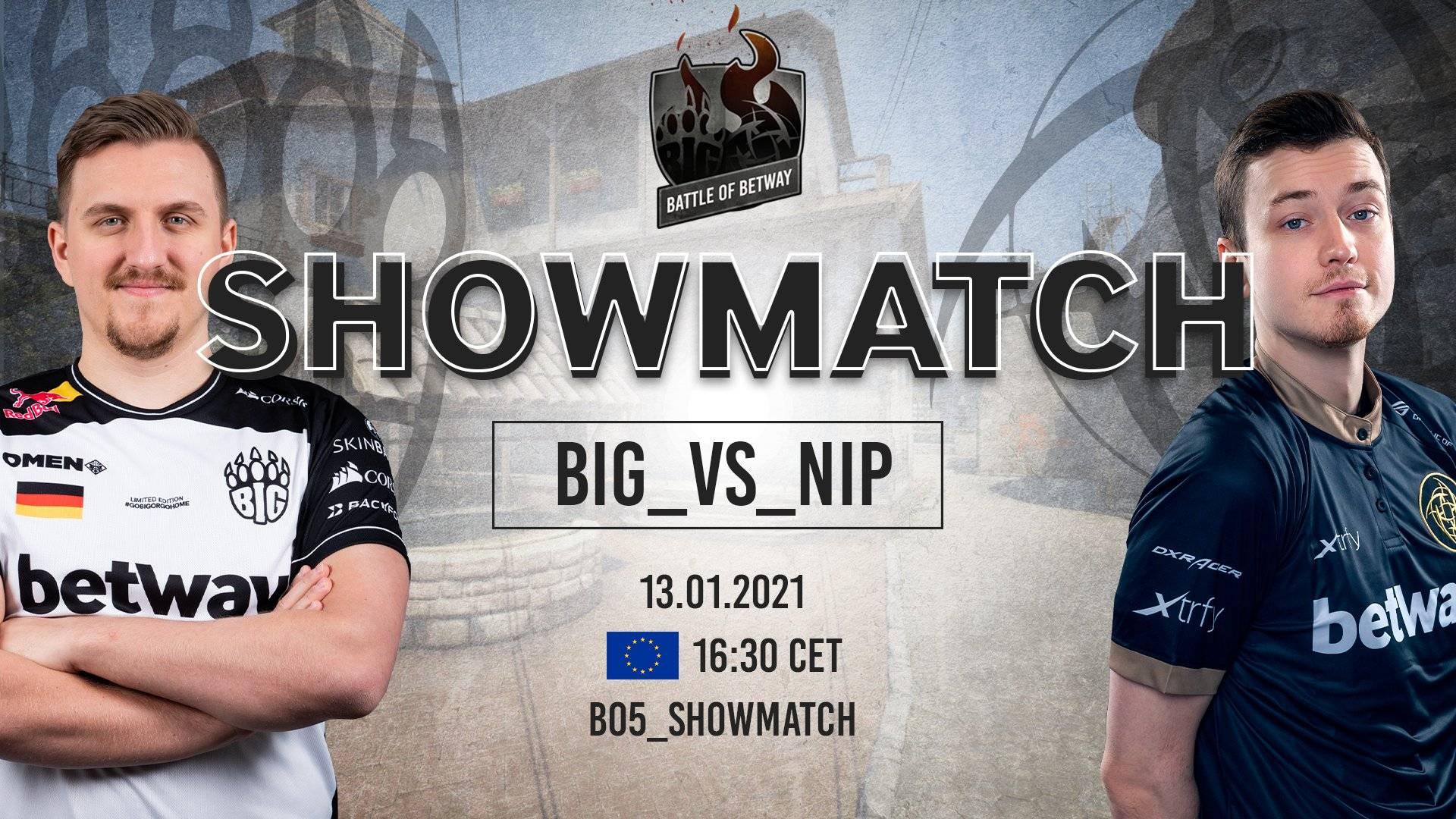 BIG vs NiP