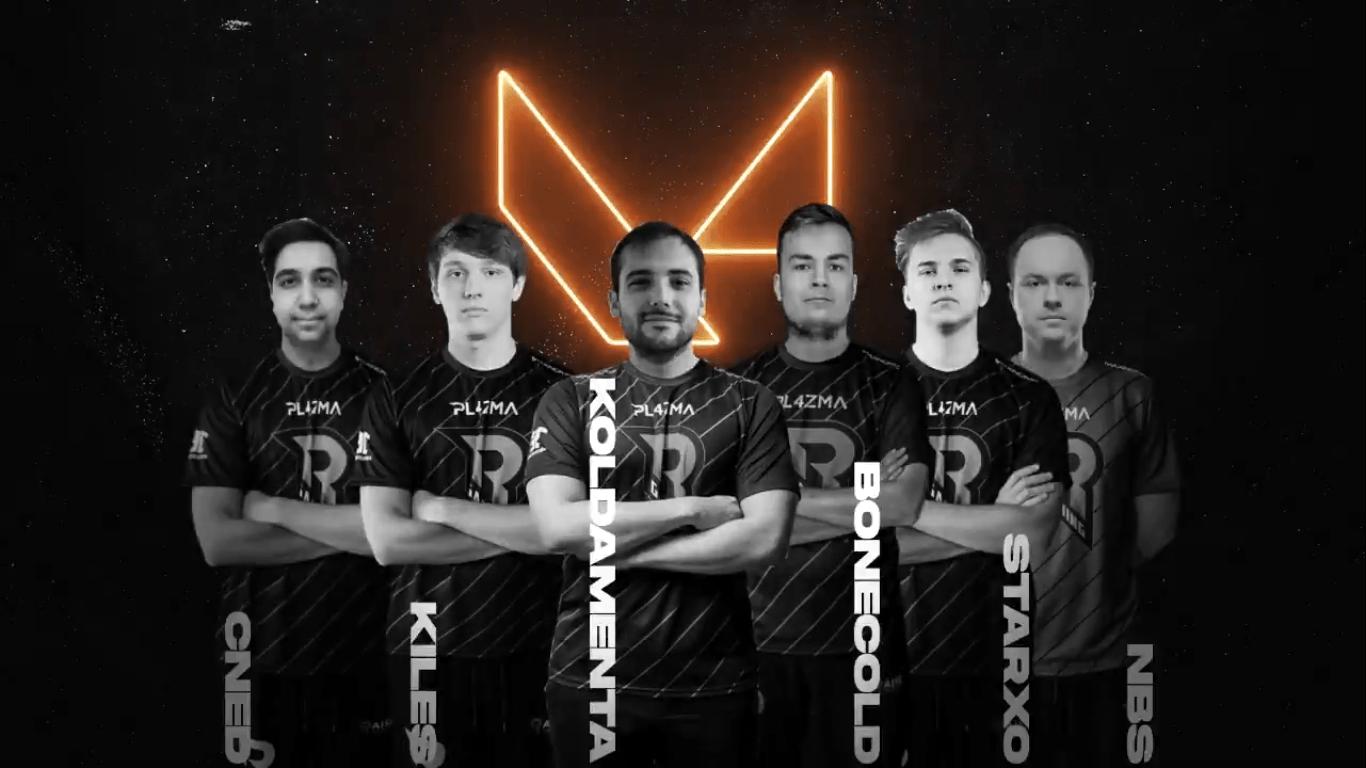 cNed'in yeni takımı