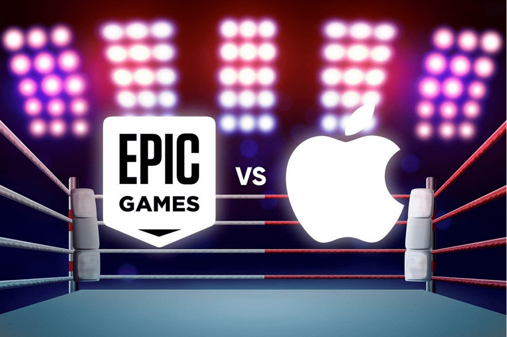 epic games apple google dava