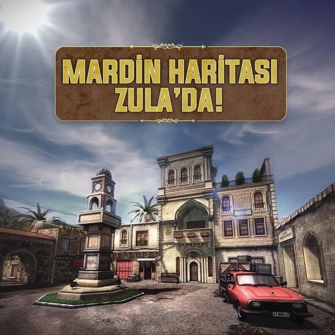 zula mardin