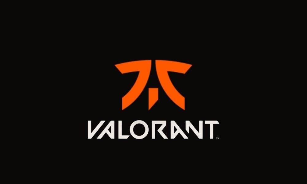 Fnatic Valorant Moe40