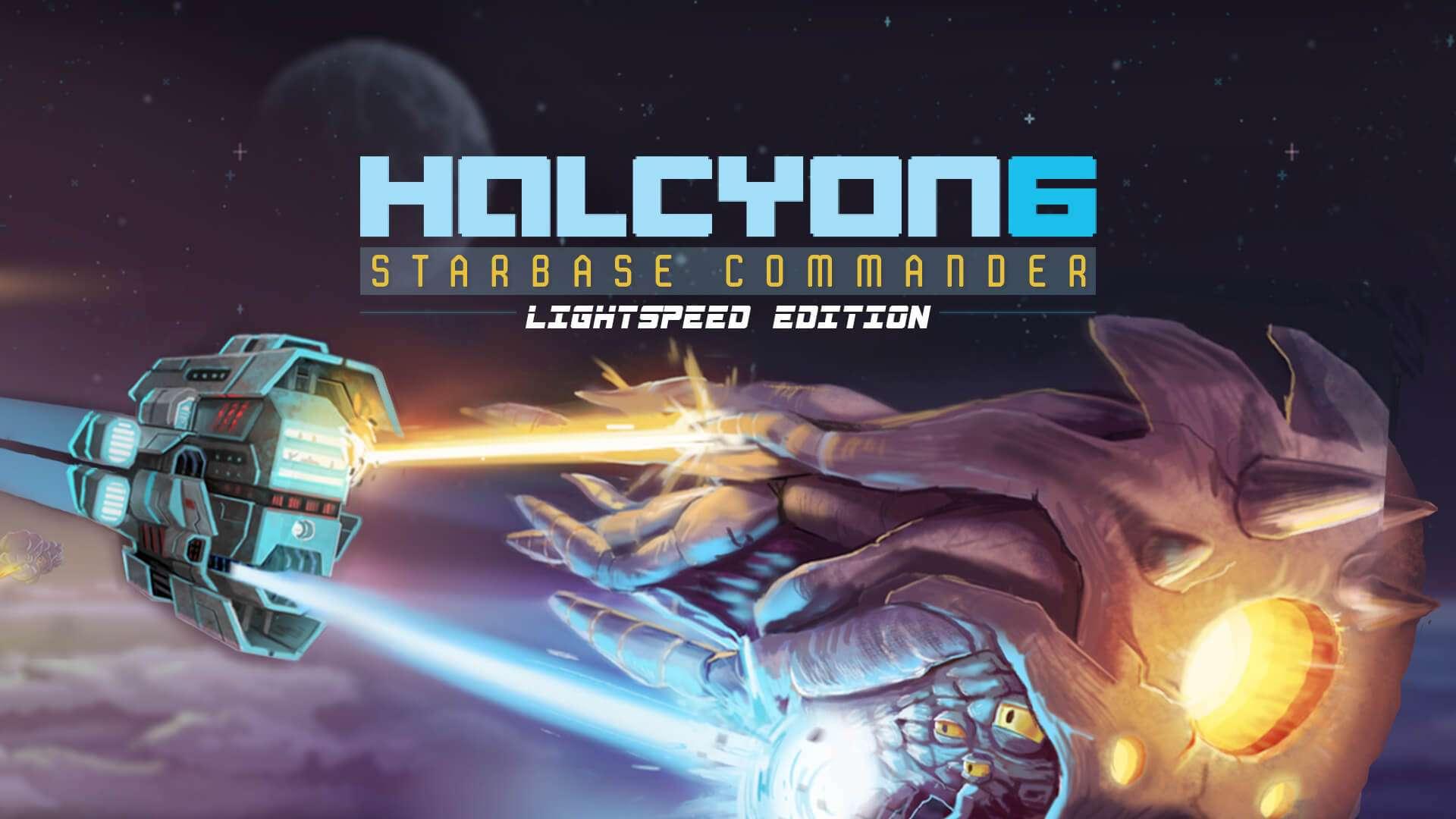 halcyon 6 starbase commander switch hero