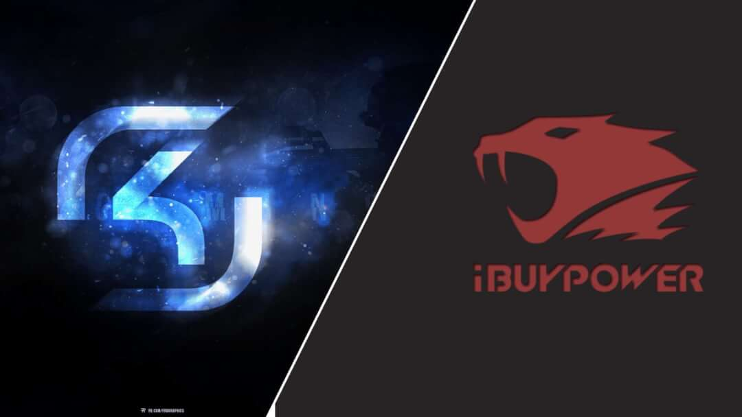 ibuypower ve sk gaming