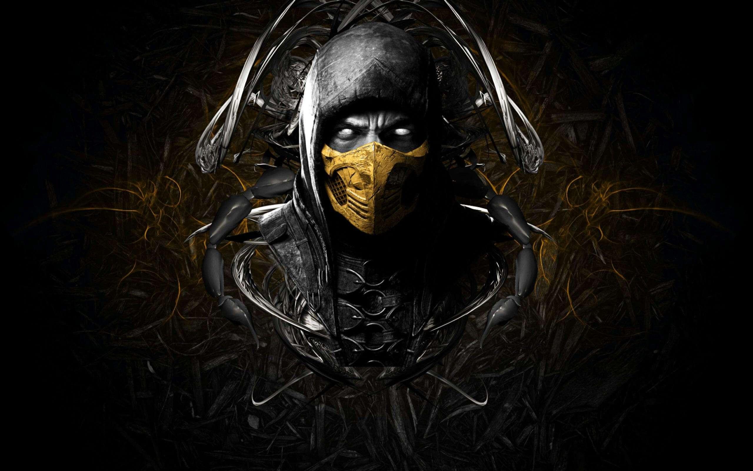 Mortal Kombat Filmi Çıkıyor
