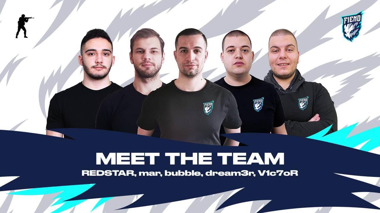 Team Fiend