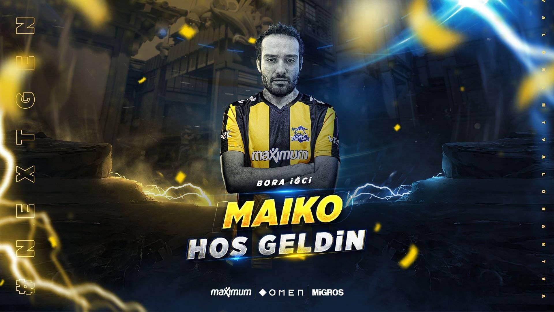 Fenerbahçe Espor
