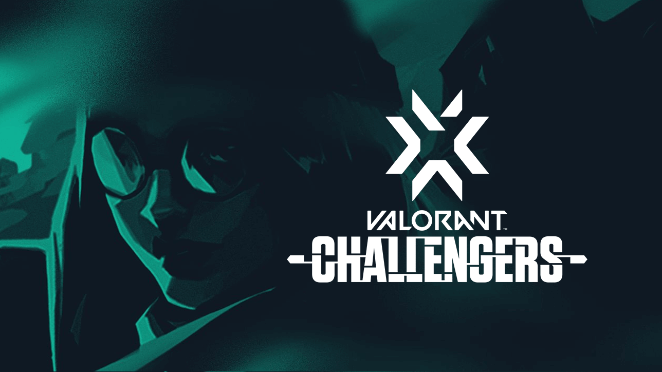 Riot changes up VALORANT Challengers format