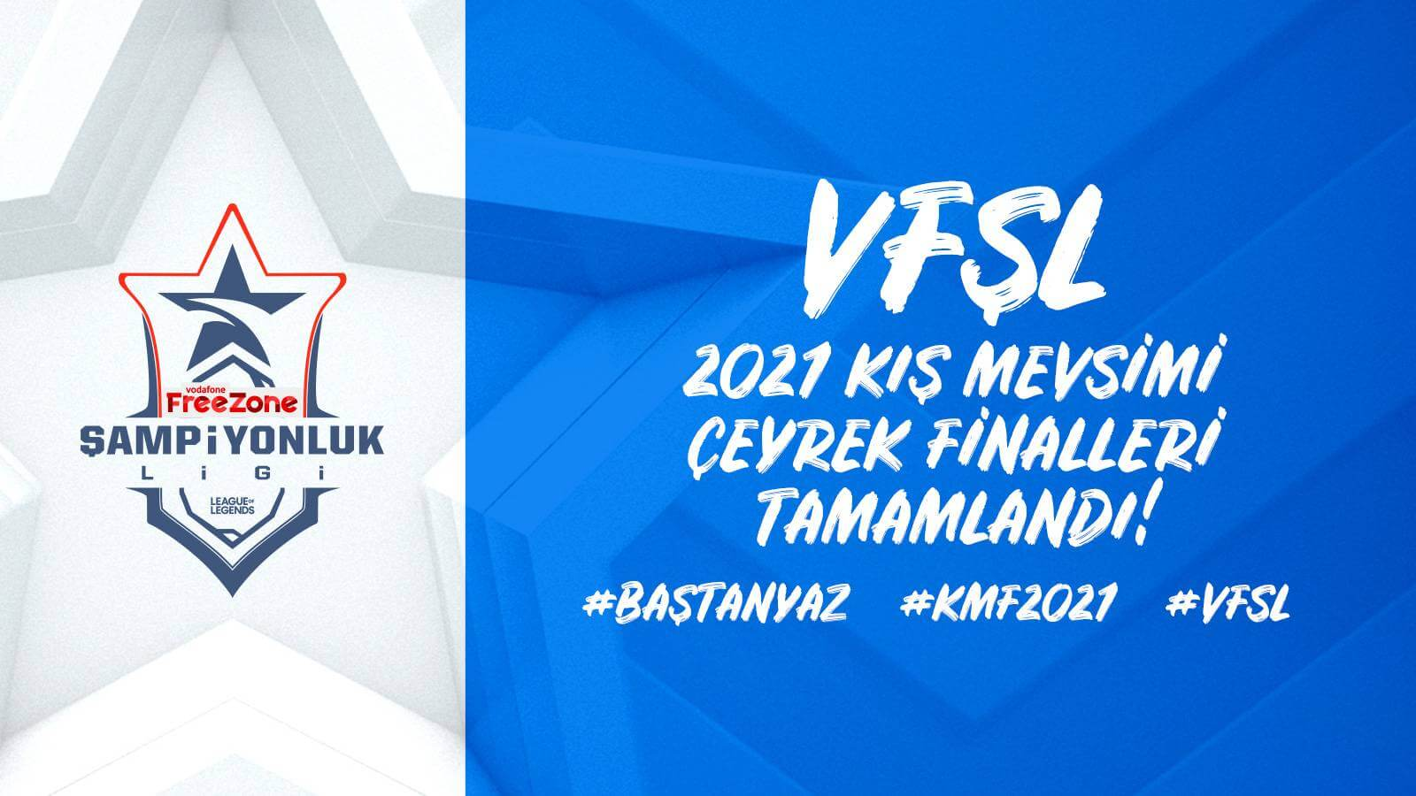 VFŞL 2021