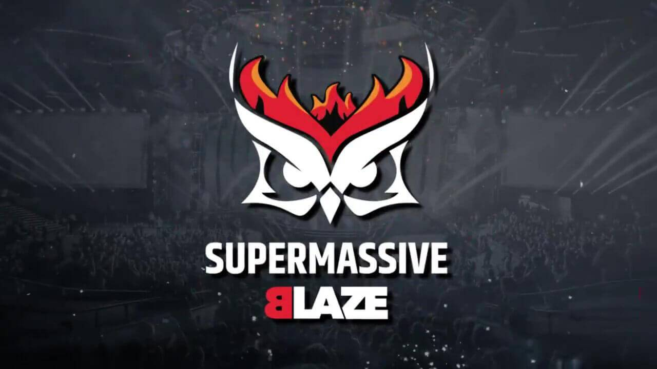 papara supermassive ile blaze esports birlesti supermassive blaze oldu