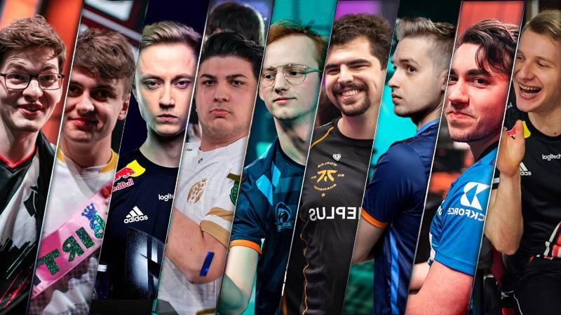 Best LEC Players