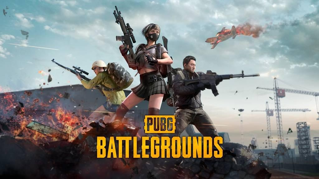 PUBG Guncelleme