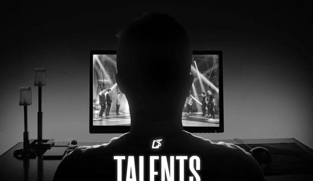 OtherSide Esports Talents