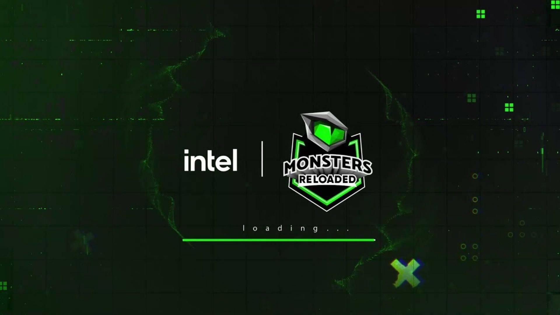 intel monsters reloaded